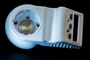 misuratore energia elettrica